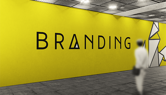 Branding and marketing expertise