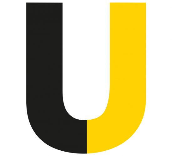 Brand development and digital case study - Uaccounts logo