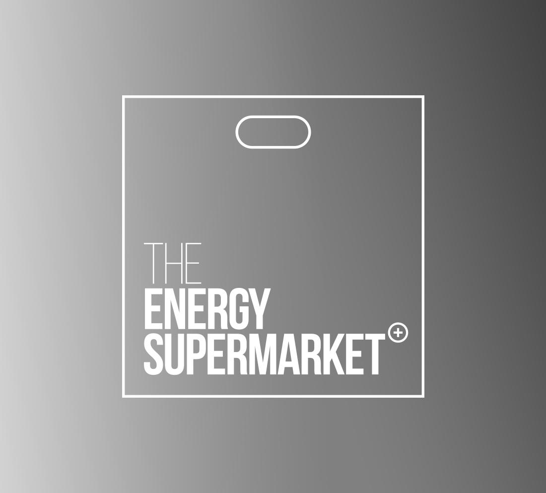 logo development Energy Supermarket